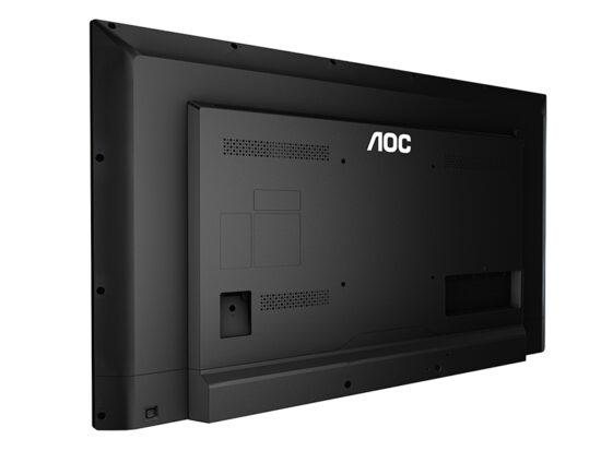 AOC F-Line Standard Signage 43F1050 / 55F1050