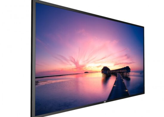 AOC Performace Display SPX552 SP Series