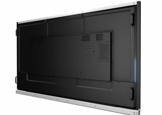 AOC SPT7531V Interactive Flat Panel SPT Series